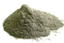 psyllium and bentonite clay colon cleanse