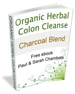 charcoal colon cleanse free ebook
