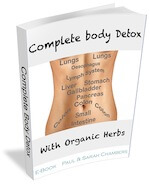 complete body detox free ebook